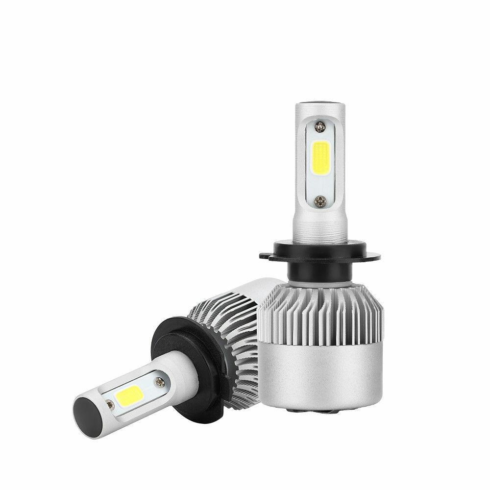 Uudet Philips X-tremeUltinon gen2 LED -ajovalopolttimot haastaavat valotekniikan rajoja ensiasennuslaadulla